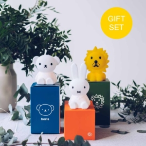 miffy and friends bundle